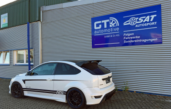 motec-mcr1-nitro-felgen-ford-focus-rs © GT-Automotive GmbH & Co. KG