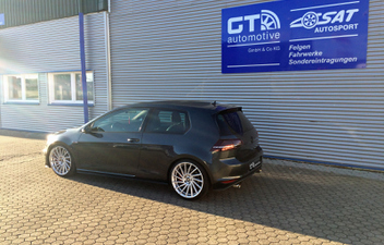 motec-mct9-tornado-konkav-high-gloss-silber-vw-golf-gti © GT-Automotive GmbH & Co. KG