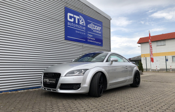 oz-ultraleggera-hlt-alufelgen-audi-tt-8j © GT-Automotive GmbH & Co. KG