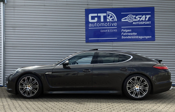 panamera-hr-trak-distanzscheiben-spurplatten © GT-Automotive GmbH & Co. KG