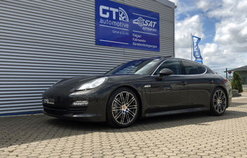 panamera-hr-trak-spurplatten-distanzscheiben © GT-Automotive GmbH & Co. KG