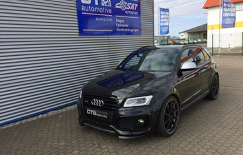 q5-abt-sq5-22-zoll-felgen-alufelgen © GT-Automotive GmbH & Co. KG