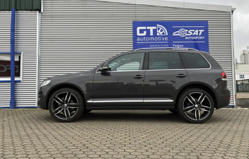 ronal-r58-felgen-58r2105-22-zoll-vw-touareg © GT-Automotive GmbH & Co. KG