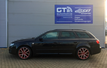 rondel-02rz-metallic-rot-matt-poliert © GT-Automotive GmbH & Co. KG