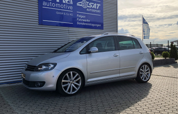 sat-feder-sat50-made-by-hr-vw-golf-5-plus-1kp © GT-Automotive GmbH & Co. KG
