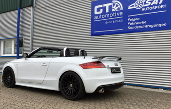 schmidt-cc_line-schmidt-revolution-audi-tt-1 © GT-Automotive GmbH & Co. KG
