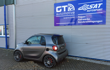 schmidt-revolution-shift-18-zoll-smart-451 © GT-Automotive GmbH & Co. KG