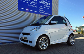 schmidt-revolution-smart-451-453-6516 © GT-Automotive GmbH & Co. KG
