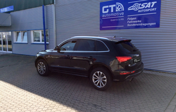 spaccer-audi-q3 © GT-Automotive GmbH & Co. KG