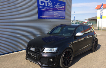stc-10-fondmetal-audi-q5-sq5 © GT-Automotive GmbH & Co. KG