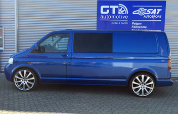 t5-bus-20-zoll-felgen © GT-Automotive GmbH & Co. KG