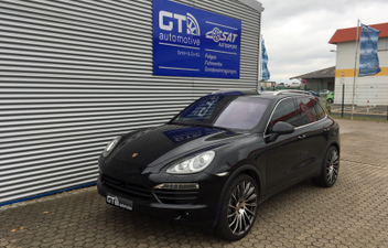 tn-16-porsche-cayenne © GT-Automotive GmbH & Co. KG
