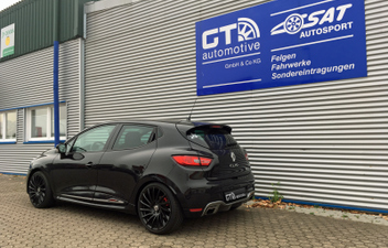 tn16-tomason-felgen-renault-clio-rs © GT-Automotive GmbH & Co. KG