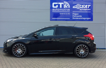 tomason-tn9-ford-focus © GT-Automotive GmbH & Co. KG