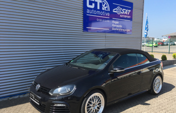 ultra-wheels-ua3-alufelgen-vw-golf-r-cabrio © GT-Automotive GmbH & Co. KG