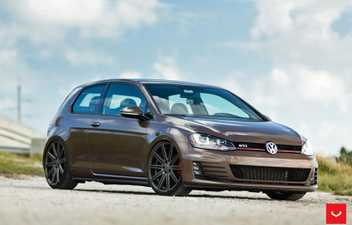 vossen-cv4-vw-golf-gti © GT-Automotive GmbH & Co. KG