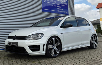 vw-golf-7-r-hr-gewindefedern-23017_2-einbau © GT-Automotive GmbH & Co. KG