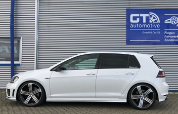 vw-golf-7-r-hr-gewindefedern-23017_2-montageservice © GT-Automotive GmbH & Co. KG
