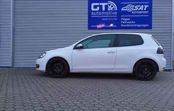 winterraeder-vw-golf-1 © GT-Automotive GmbH & Co. KG