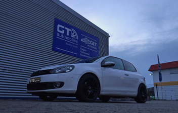 winterraeder-vw-golf-5-6-7 © GT-Automotive GmbH & Co. KG