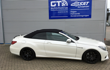 xtra-wheels-20-zoll-e500-w207 © GT-Automotive GmbH & Co. KG