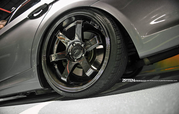 z-performance-bmw-e90-zp-ten-bmc © GT-Automotive GmbH & Co. KG