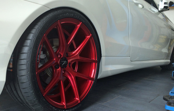 zp-09-deep-concave-candy-red-anbauversuch © GT-Automotive GmbH & Co. KG