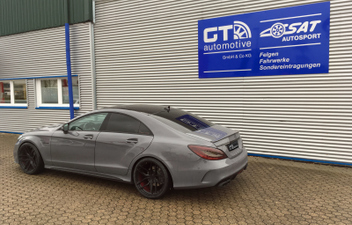 zp2-1-deep-concave-flowforged-gloss-metal-amg-cls-w218 © GT-Automotive GmbH & Co. KG