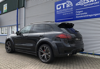 cayenne-techart-formular-3-alufelgen-prior-body-kit © GT-Automotive GmbH & Co. KG