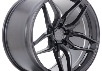 Concaver Wheels CVR3 Carbon Graphite © GT-Automotive GmbH & Co. KG