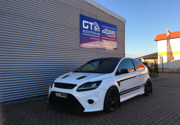 motec-mcr1-nitro-alufelgen-ford-focus-rs © GT-Automotive GmbH & Co. KG