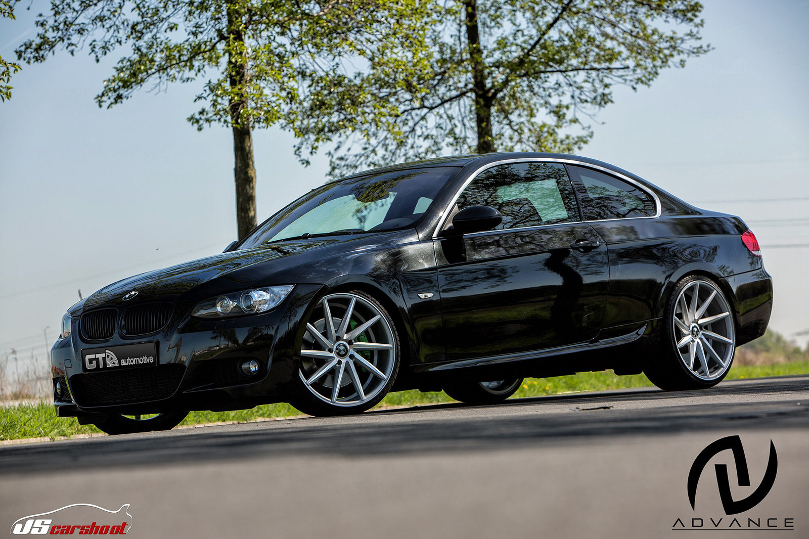 BMW 3er Coupe Typ E92 Galerie By GT Automotive GmbH Co KG
