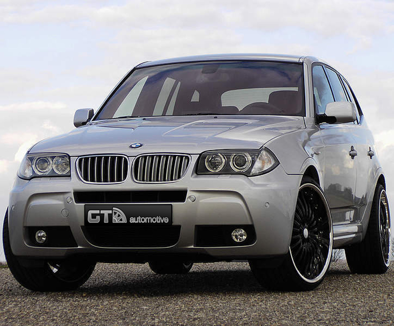 bmw x3 typ x83 galerie by gt automotive gmbh co kg. Black Bedroom Furniture Sets. Home Design Ideas