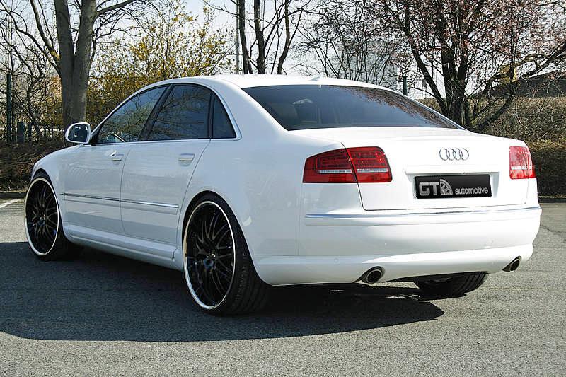 News Alufelgen Audi A8 4e 100j X 22 Zoll Alufelgen Felgen