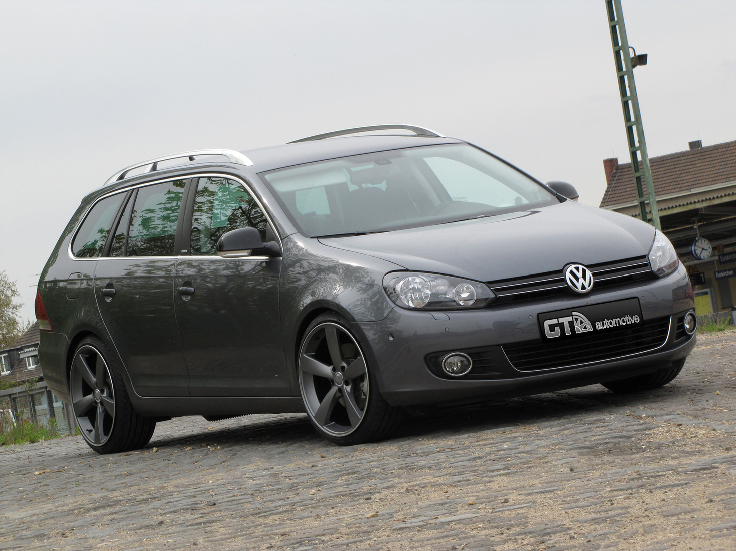 news alufelgen vw golf variant 1km sat21 grey alufelgen 8. Black Bedroom Furniture Sets. Home Design Ideas