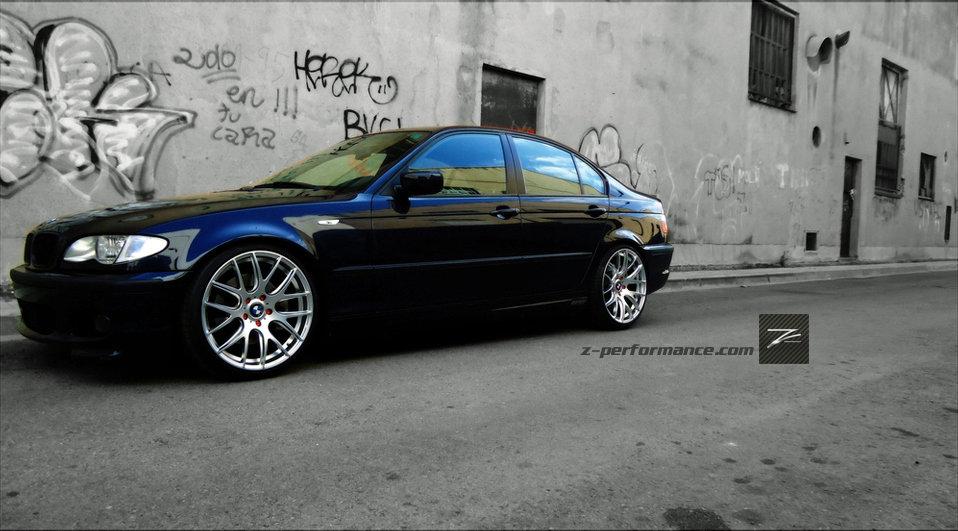 bmw 3er limousine typ e46 galerie by gt automotive gmbh. Black Bedroom Furniture Sets. Home Design Ideas