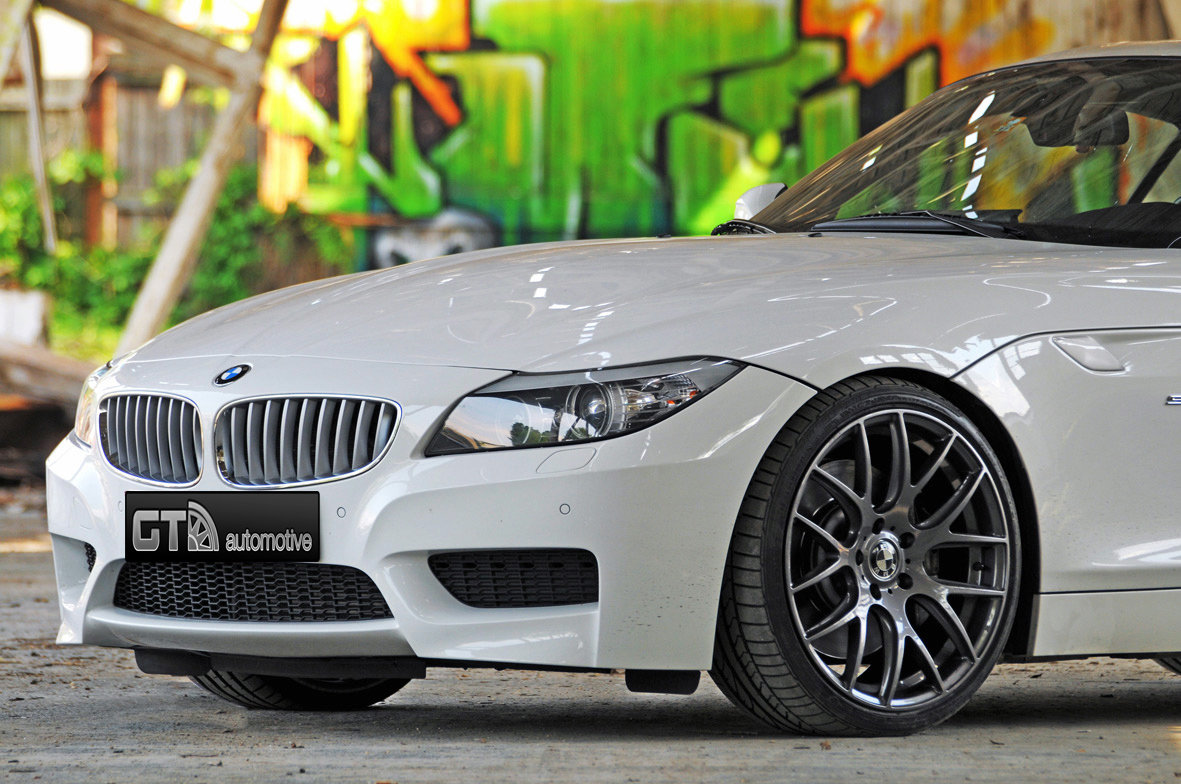 Bmw Z4 Gt Bmw Photo Gallery Bimmertoday Gallery