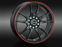 motec-nitro-mcr1-schwarz-matt-roter-rand-by-gt-automotive © GT-Automotive GmbH & Co. KG