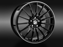 ultra-wheels-ua4-speed-black-rim-polished-gt-automotive © GT-Automotive GmbH & Co. KG